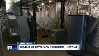 Geothermal heating - Video