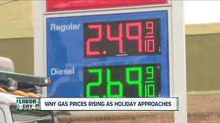 Save money on gas - Video