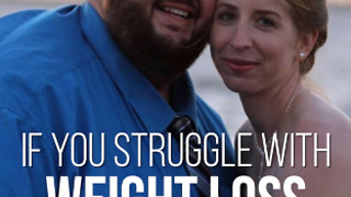 Obese Man's Spouse Inspires Him To Lose 317 Pounds
