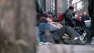 Point-in-time homeless count changing this year