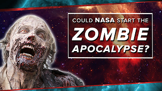 Could NASA Start the Zombie Apocalypse? - Video