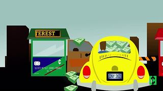 Common Cents: How to get out of debt   Clark.com