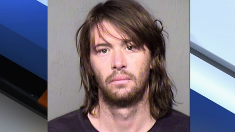PD: Arrest made in theft of 'church in a box' - ABC15 Crime