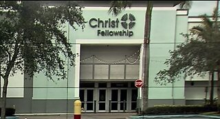 Christ Fellowship Church announces major security change