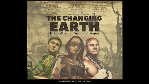 The Changing Earth Audio Drama