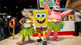 'The SpongeBob Movie: Sponge on the Run' To Be Released On-Demand