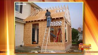 Remodeling Projects with the Best Return on Investment - Video