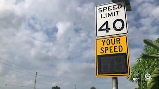 Port St. Lucie police begin new campaign to slow down speeders
