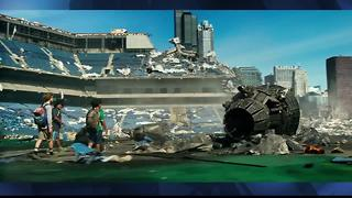 MOVIE REVIEW: 'Transformers: The Last Knight' is less than meets the eye - Video