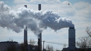 Report: U.S. Air Pollution Is Getting Worse