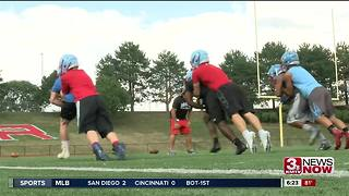 OSI Prep Pigskin Preview: Ralston - Video