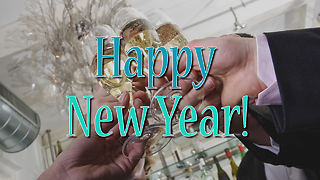 New Year Greeting 5 - Video