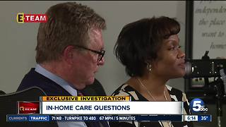 Investigation Follow-up: Agency helping Medicaid clients looking into Comfort Keepers in Westlake - Video