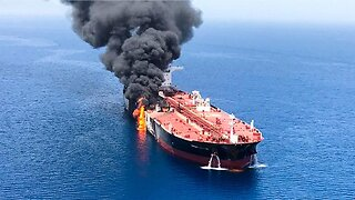 State sponsor behind may tanker attacks