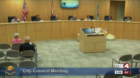 City Council approves new city manager for Marco Island