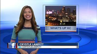 What's Up KC? Labor Day Weekend - Video