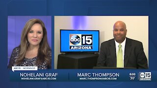 Full Show: ABC15 Mornings | October 24, 6am
