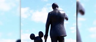 Disney World opens reservations, plans on phased reopening