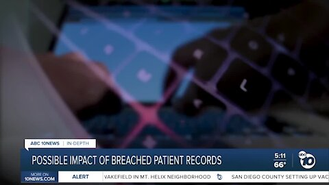 Possible patient safety impact of hospital cyberattacks