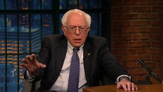 Bernie Sanders Doesn't Think Women, Latinos, Blacks, and Gays Are 'Ordinary Americans' - Video