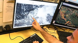 Some US States Prepare For Subtropical Storm Alberto - Video