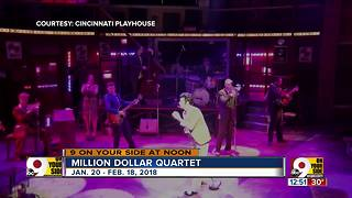 Million Dollar Quartet - Video