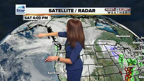 13 First Alert Weather for Feb. 24