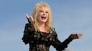 Dolly Parton Has Never Been On A Dollywood Ride