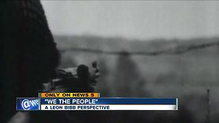 A Leon Bibb perspective on 4th of July - Video