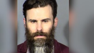 Las Vegas Academy teacher arrested for sexual contact with a student