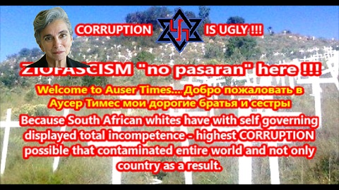 Boer Afrikaner death threats and deletion of my 5 year work from Facebook