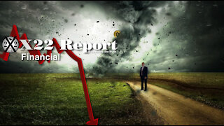 Ep. 2447a - Welcome To The Reset, The People's Reset, Buckle Up It's Going To Get Rough
