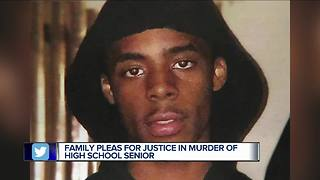 Detroit teen murdered before graduation, family pleads for community help