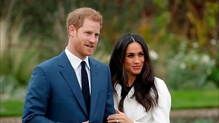 The Trendy Way Harry and Meghan Are Shaking Up Their Wedding Food