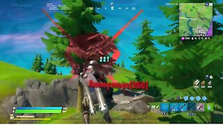 Fortnite ch2 season 4 snipe