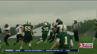 elkhorn mt michael vs. gretna - Video