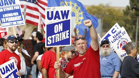 GM And Union Members Reach Tentative Contract Proposal