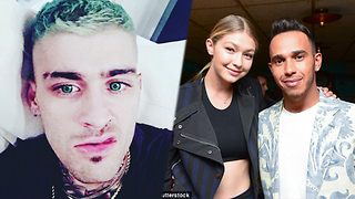 Zayn Malik On DOWNWARD Spiral Post Gigi Hadid Breakup!