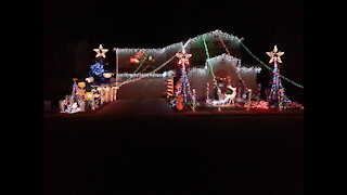 Star Wars Christmas Lights