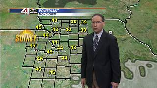 Jeff Penner Sunday Afternoon Forecast Update 1 7 18 - Video