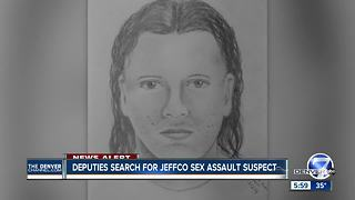 Intruder sexually assaults sleeping woman in Jefferson County - Video