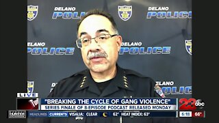 Fighting Gang Violence: Interview with Delano Police Chief Robert Nevarez