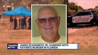 Ex-Macomb County judge found dead in Florida; son faces murder charges