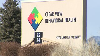 Families accuse Colorado mental health facility of holding patients for insurance money