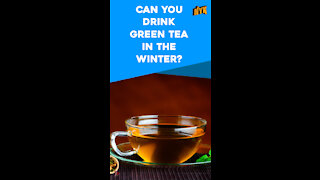 Top 3 Healthy Warm Drinks To Keep You Warm All Winter Long