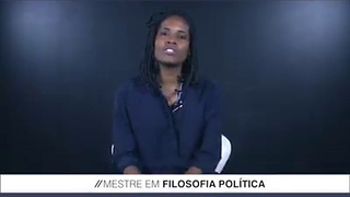 Filósofa Djamila Ribeiro critica racismo de William Waack - Video