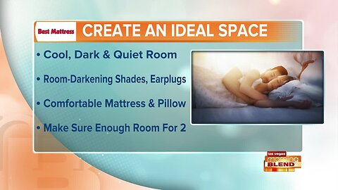 SLEEP TIP OF THE DAY: Creating An Ideal Environment