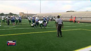 Friday Football Frenzy, Week 6 highlights (part 2) - Video