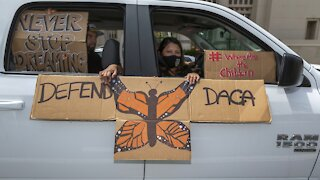 Judge Orders Trump Administration To Reopen Applications For DACA