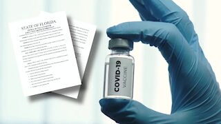 More Florida teachers now eligible to get COVID-19 vaccine